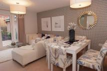 3 bed new home in Phoenix Place...