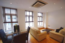 New Bond Street Flat to rent