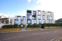 2 bedroom Flat in Latitude House...