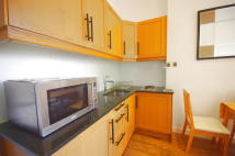 1 bed Flat in Marylands Road...