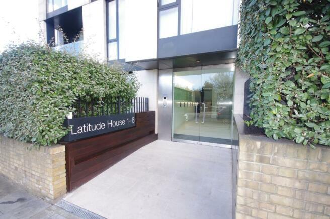 Latitude House