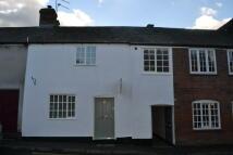 Park Street Cottage to rent