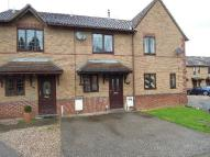 Terraced property to rent in ASHLEIGH DRIVE, Nuneaton...