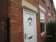Terraced property in GRANGE ROAD, Nuneaton...