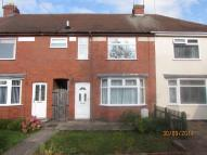 2 bed Terraced house to rent in HALL END PLACE, Nuneaton...