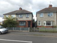 3 bed semi detached house in TOPPS DRIVE, Bedworth...