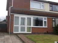 3 bed semi detached house to rent in OUTLANDS DRIVE, Hinckley...