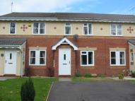 2 bed Terraced home to rent in LAGGAN CLOSE, Nuneaton...