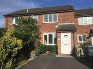 2 bed Terraced house in Willow Close, Hinckley...