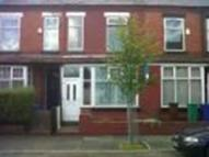 Terraced house in Monica Grove, Manchester...