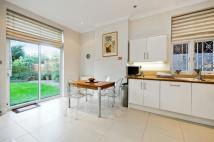 Salusbury Road Flat for sale