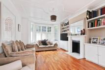 4 bedroom home in Hardinge Road...