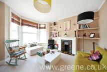 Leighton Gardens Terraced house to rent