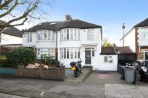 semi detached home to rent in Doyle Gardens, London...