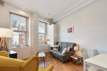1 bed Flat in Everwood Court...