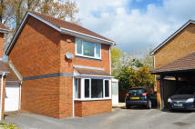 2 bedroom Link Detached House for sale in Beckgrove Close, Cardiff...
