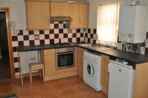 Crwys Road Ground Flat to rent