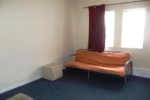 Harrowdene Road Studio apartment to rent