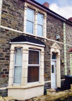 4 bed Terraced home to rent in Cecil Road, Kingswood...