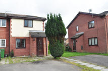 End of Terrace home in ORCHID CLOSE, Cardiff...