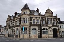 1 bed Ground Flat to rent in MOORLAND ROAD, Cardiff...