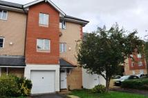 Town House to rent in SEAGER DRIVE, Cardiff...