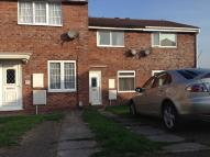 2 bedroom Terraced house in The Pastures, Barry...