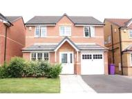 4 bed Detached property for sale in Edgewell Drive...