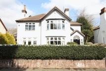 4 bed Detached property in Menlove Gardens North...