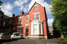Apartment in Western Drive, Aigburth...