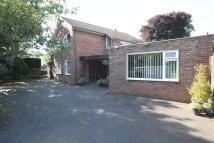 The Park Detached house for sale