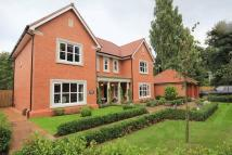5 bed Detached home for sale in The Grove...