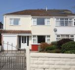 4 bed semi detached home in Campbell Drive...