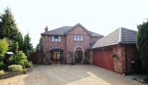 4 bedroom Detached home in Barchester Drive...