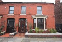 5 bedroom Terraced home for sale in Hartington Road, Garston...