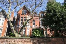 semi detached house in Lancaster Avenue...