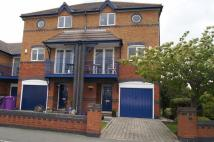 3 bed semi detached property in Navigation Wharf...