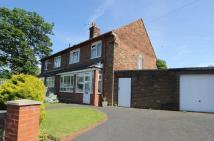 3 bed semi detached property in Greenleigh Road...