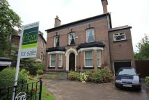 7 bed Detached home in North Drive, Wavertree...