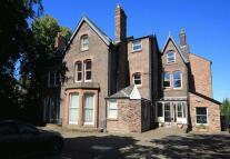 Flat for sale in Elmsley Road...