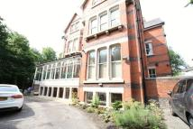 Apartment in Aigburth Drive...