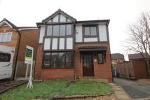 Detached house for sale in Heron Court, Halewood...