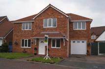 4 bedroom Detached home in Woodpecker Drive...