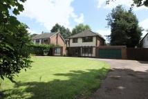4 bed Detached home for sale in Fulwood Park, Aigburth...
