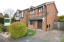 3 bed Detached home in Rogersons Green...