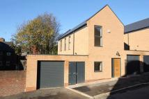 3 bed new home for sale in Roddick Street, Liverpool