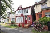 5 bedroom semi detached house in Menlove Avenue...