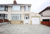 semi detached property in Elmswood Road, Aigburth...