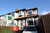 Archerfield Road semi detached house for sale