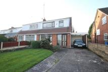 3 bedroom semi detached home for sale in The Park, Huyton...